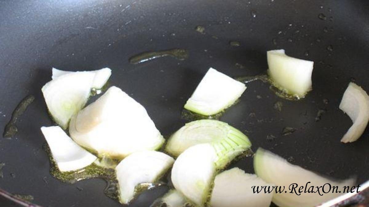 2-Как приготовить суп из сушеных грибов