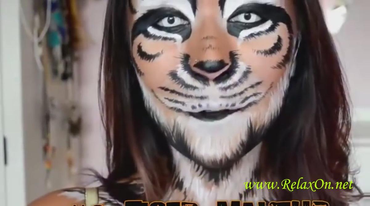 2-тигр