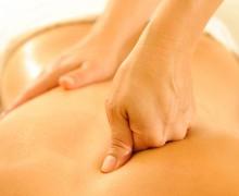 массаж и похудение