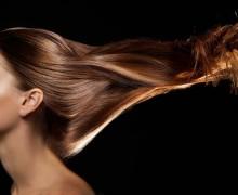 Термолечение волос