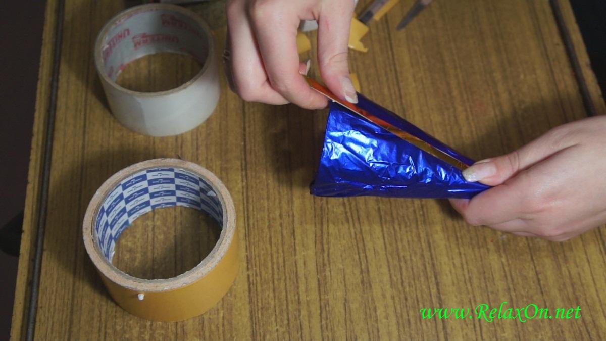 3-Пошаговые поделки для детского сада