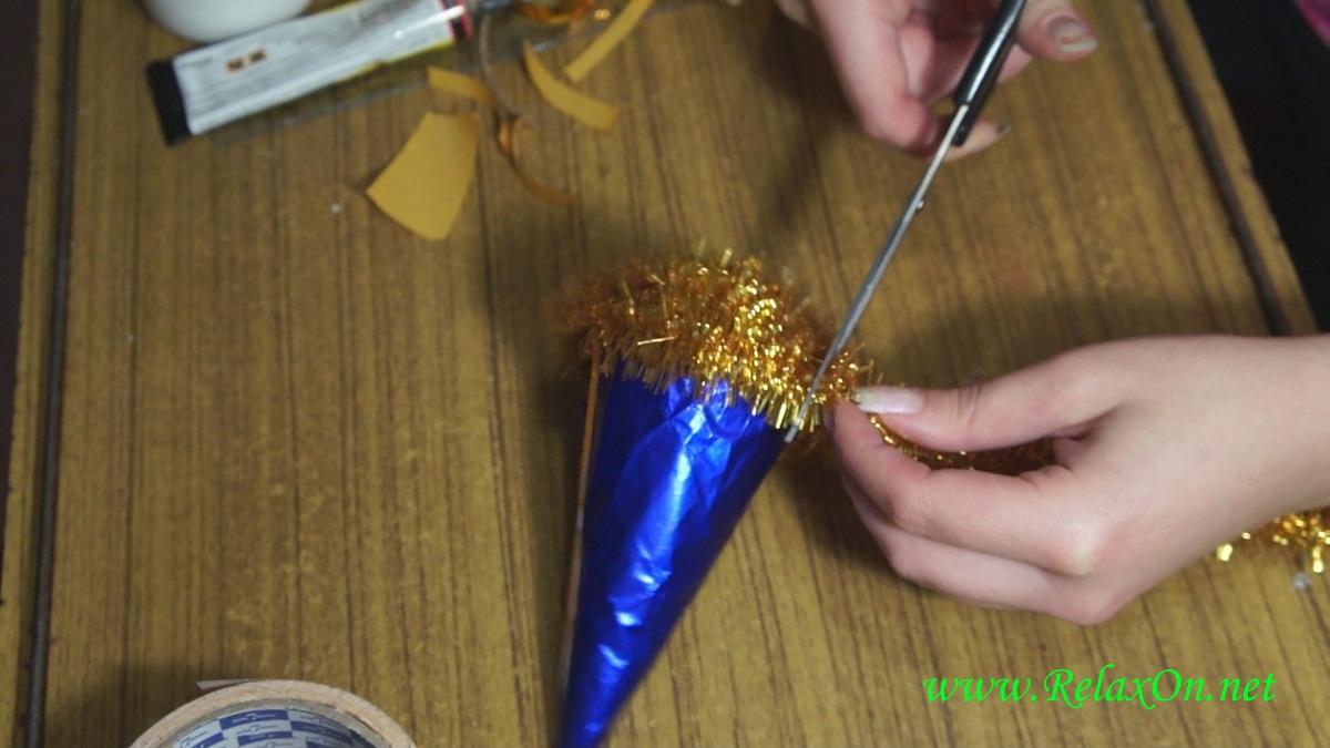 6-Как сделать поделку в детский сад