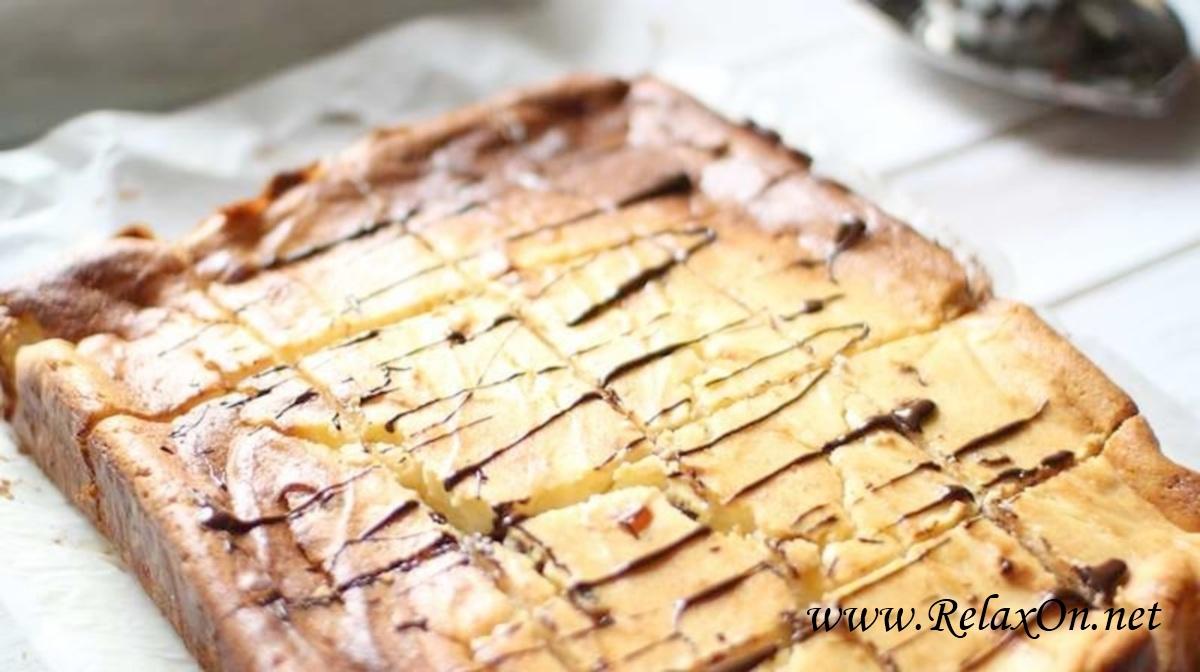 7-Творожный чизкейк пошагово рецепт с фото