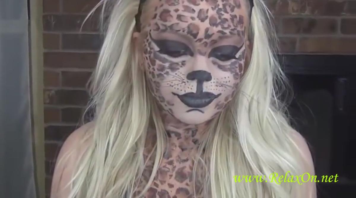 8-леопарда