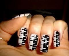 Дизайн ногтей фото-9
