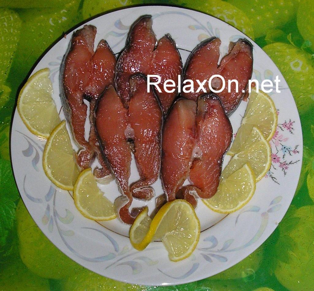 Рецепт вкусной засолки горбуши в домашних условиях