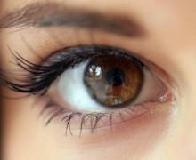 Идеи макияжа для карих глаз