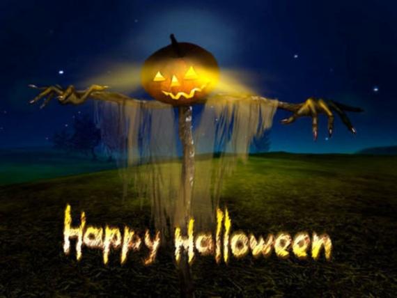 Конкурс на Хэллоуин 2013