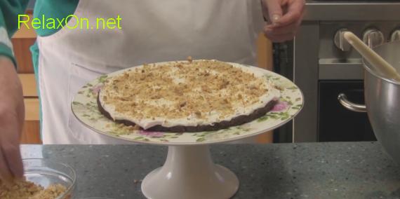 Коржи для торта пошагово