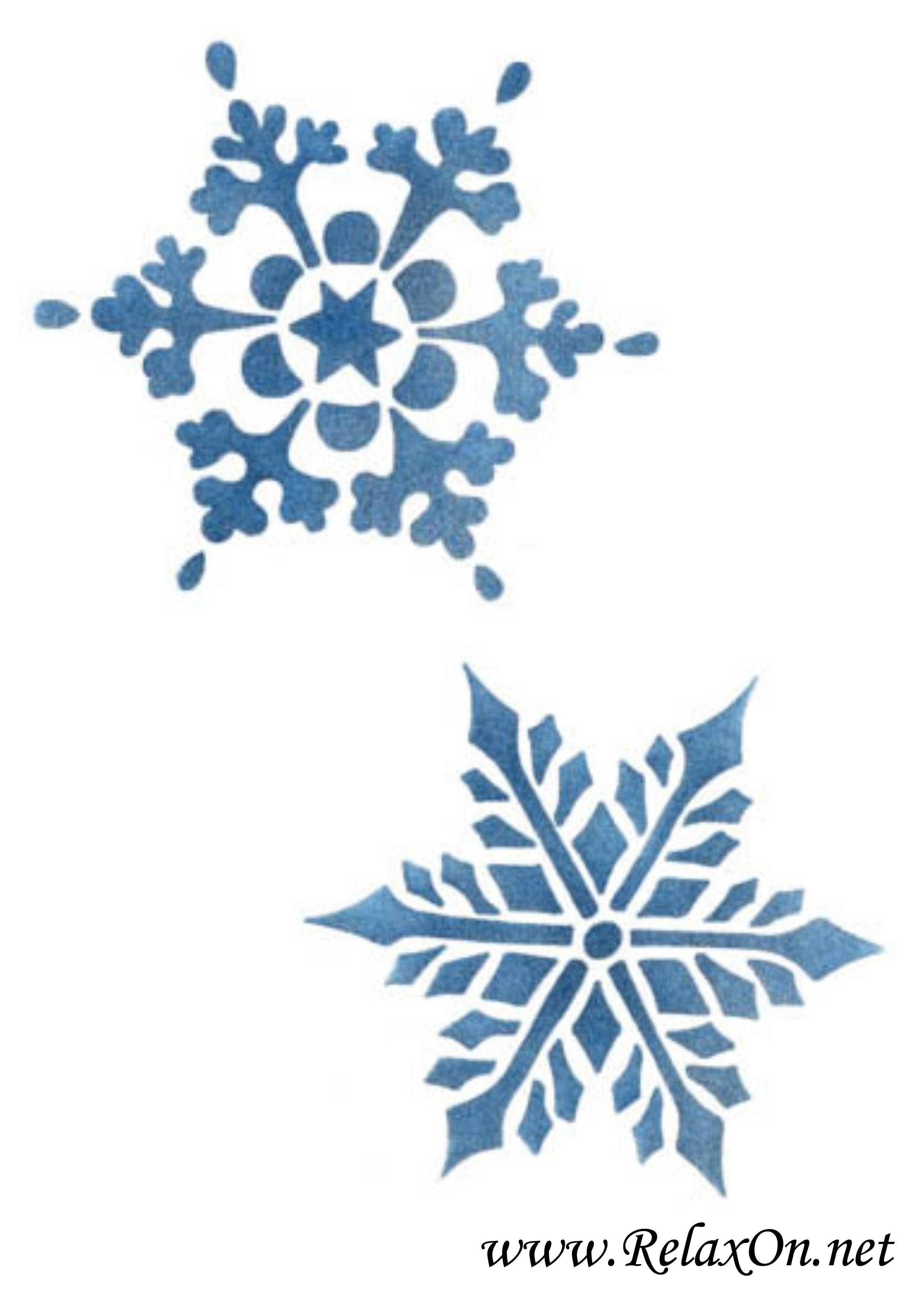 Новогодние украшения 12
