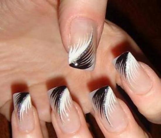Новый дизайн ногтей-2