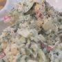 Пошаговый рецепт салата из крабовых палочек
