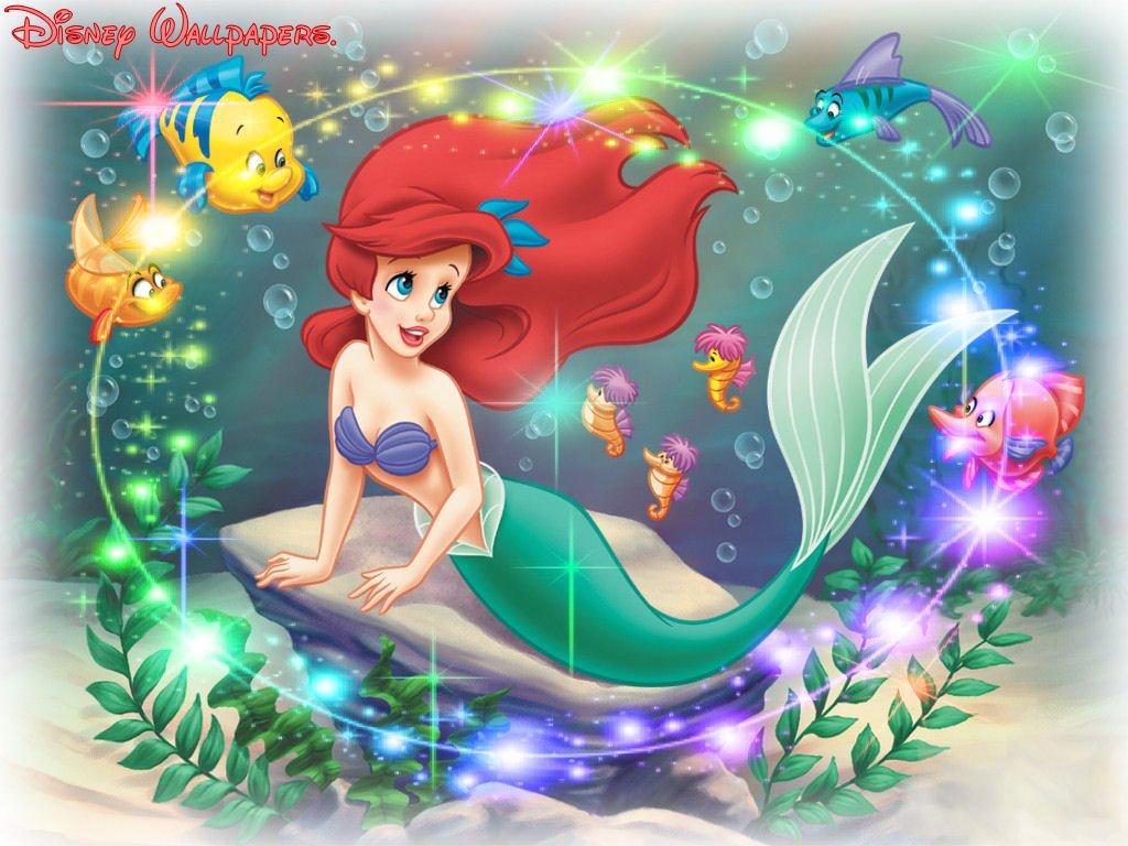 Принцесса Ариэль