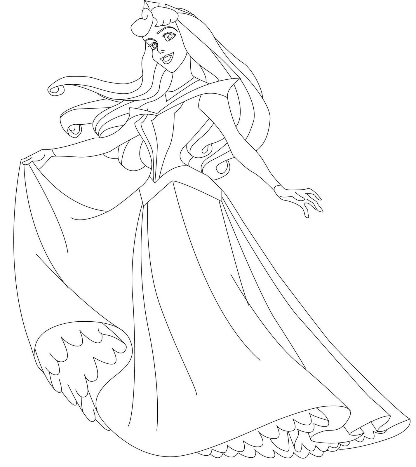 Princess Arrora