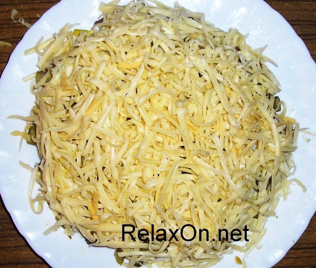 Салаты кукурузы рецепты с фото простые и вкусные