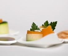 Рецепты канапе с фото