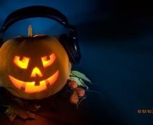Рецепты на Хэллоуин для детей