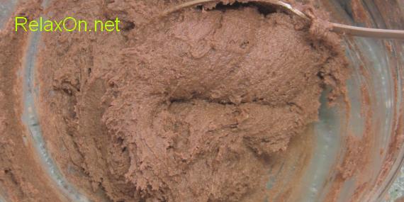 Сметанник тесто для шоколадного коржа