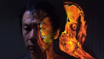 Смотреть стереокартинки с ужасами и фантастикой
