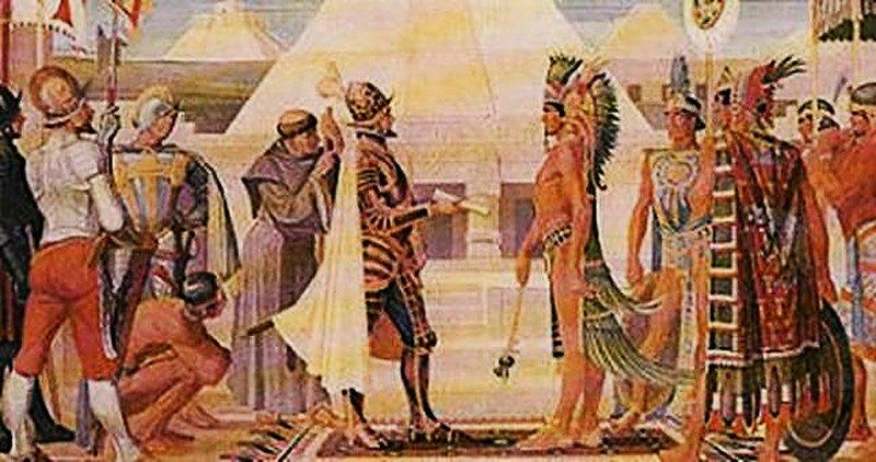 history aztec final